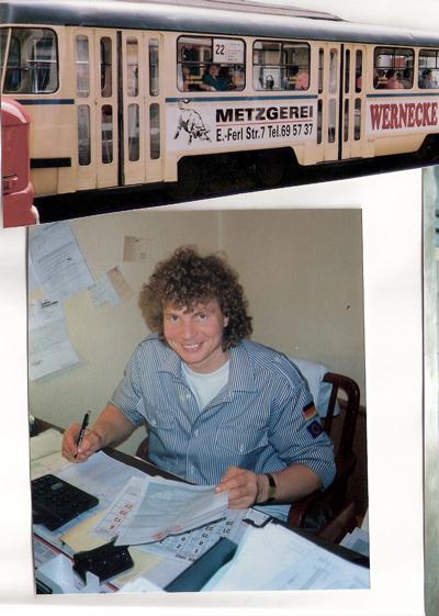 Uwe Wernecke