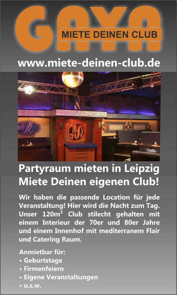 Club Gaya Leipzig
